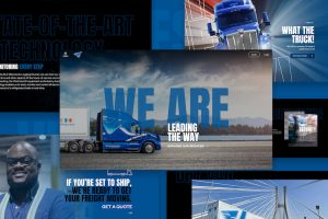 "Vitesse Transport ""WE ARE"" campaign"