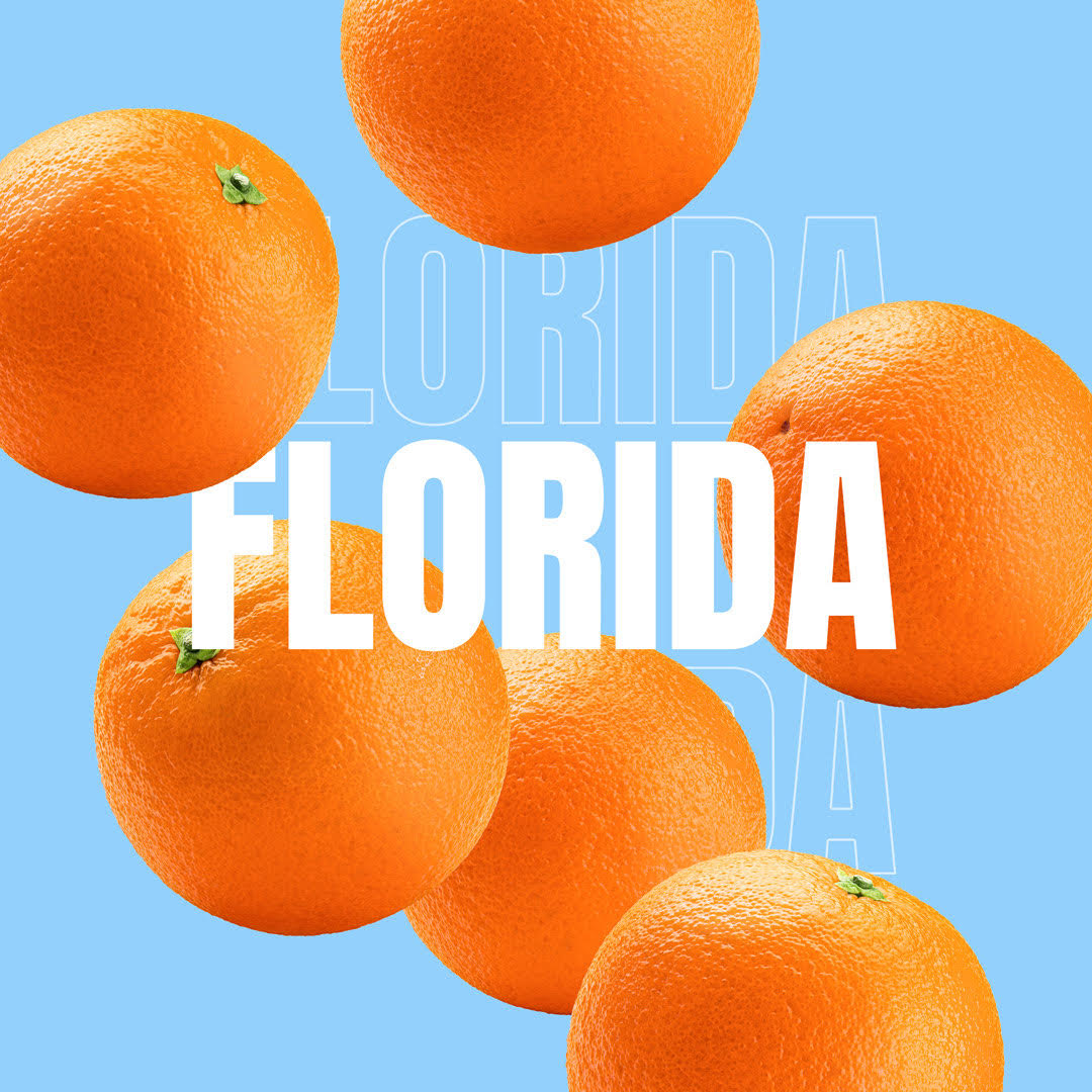 If You're a Fan of Florida Oranges, Read This