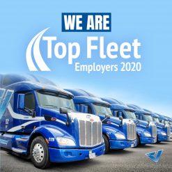 top fleet