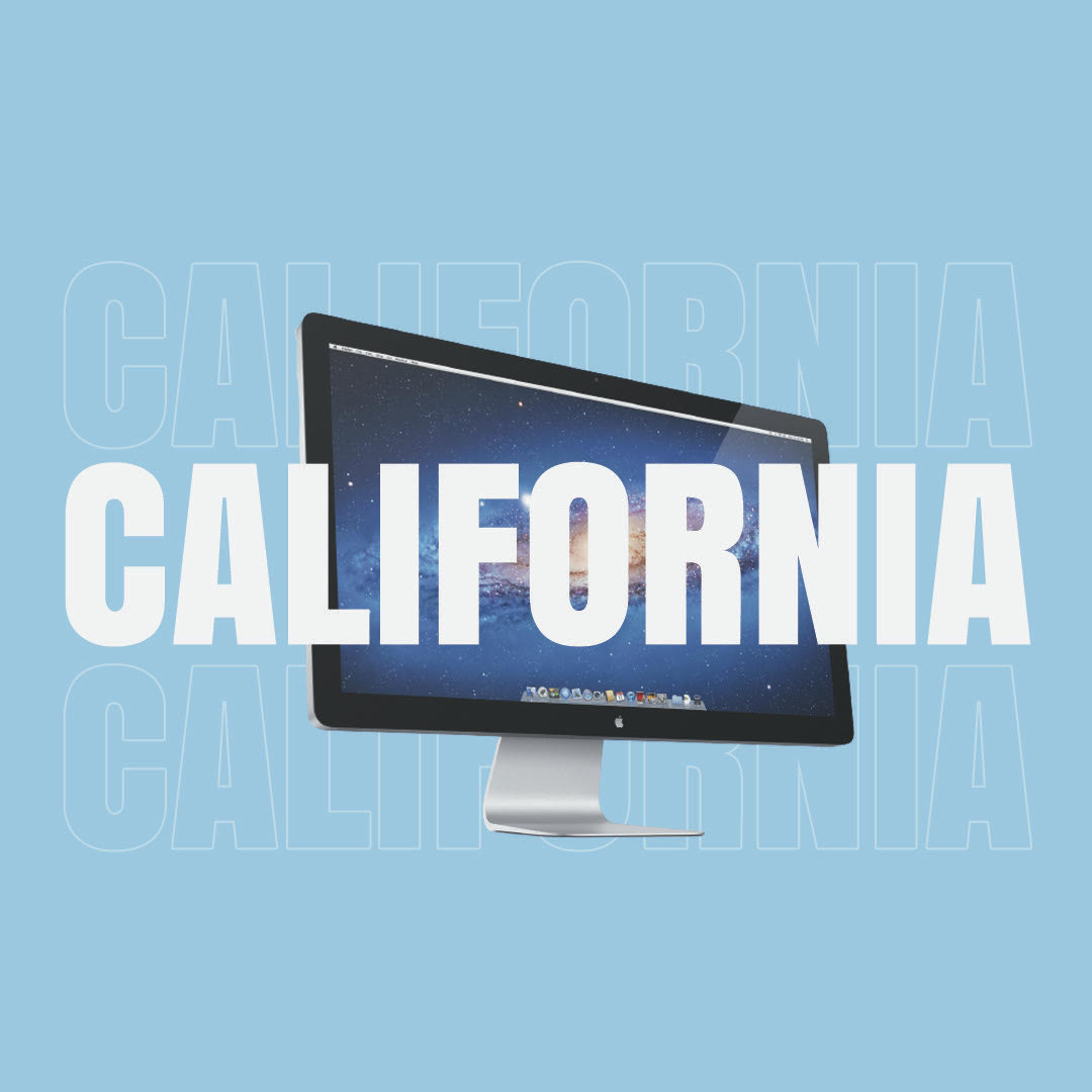 Computer Manufacturing: California Does It Best