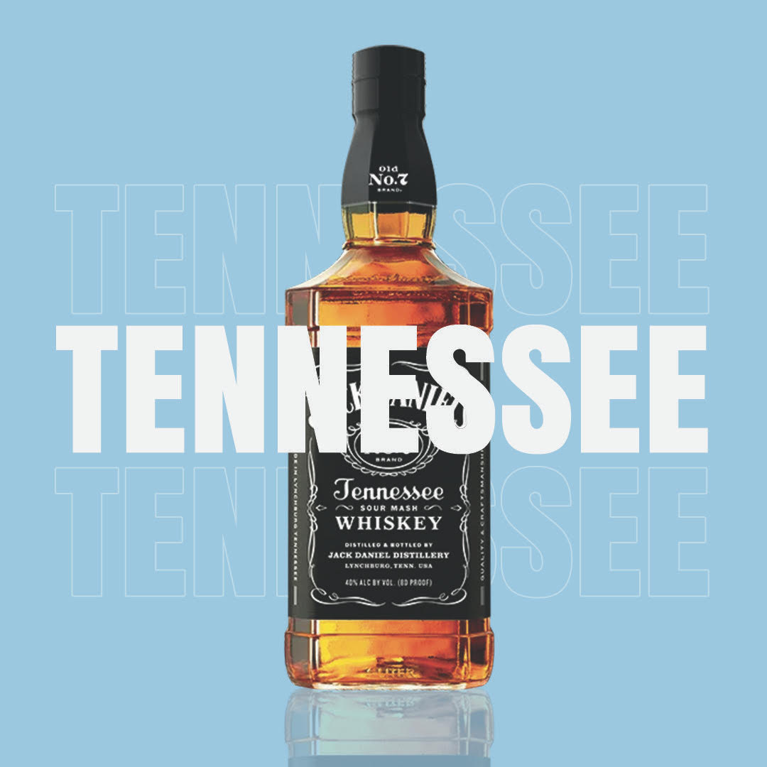 There's Something About Tennessee Whiskey