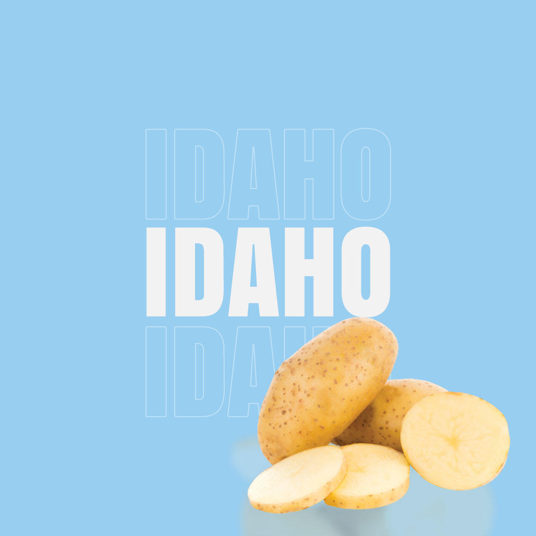 Why Idaho Is Known for Premium Potatoes