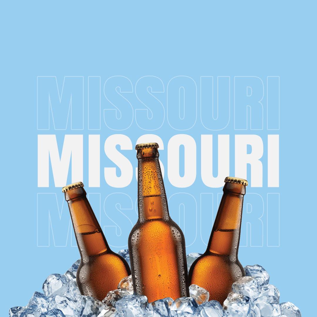 Missouri, Show Me Beer!