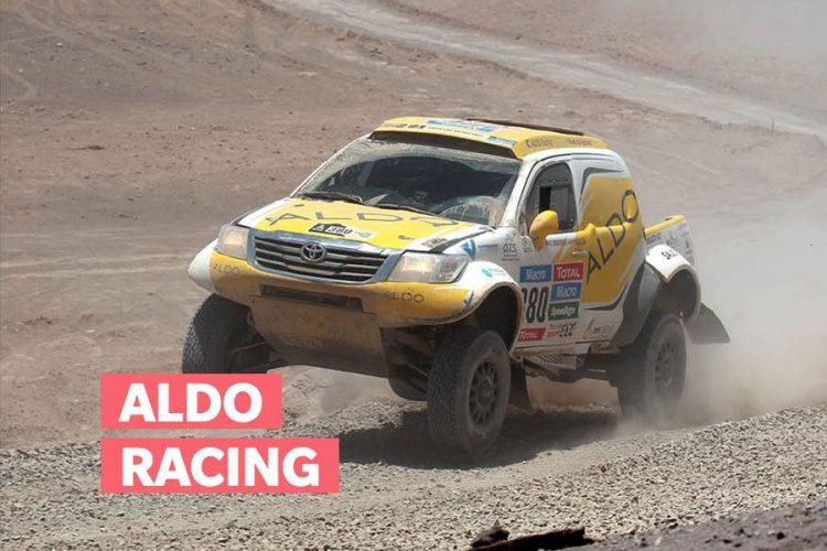 aldo-racing