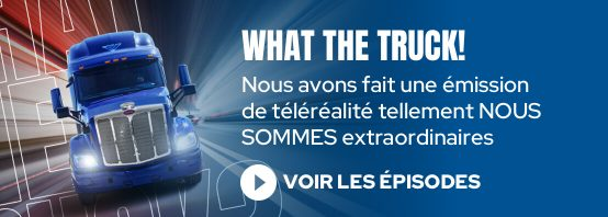 La vie chez Vitesse what the truck